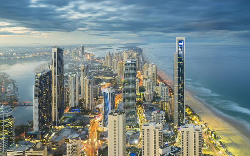 Gold Coast Accommodation Brisbane