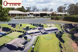 Club Inn Resort - Accommodation Brisbane