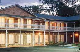 Quality Inn Penrith - Accommodation Brisbane