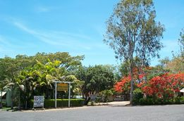 Mareeba Riverside Caravan Park - Accommodation Brisbane