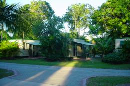 Cardwell Van Park - Accommodation Brisbane