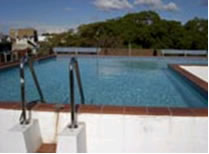 Rooftop Motel - Accommodation Brisbane