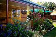 Cairns Bed and Breakfast - Accommodation Brisbane