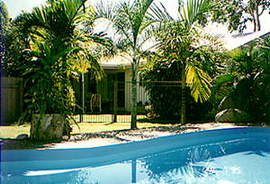 Kaikea Bed and Breakfast - Accommodation Brisbane