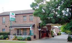 Cedar Lodge Motel - Accommodation Brisbane