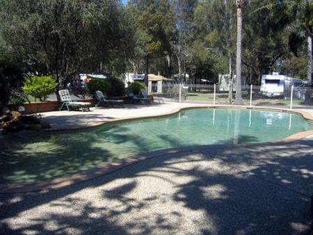Lighthouse Beach Holiday Village - Accommodation Brisbane
