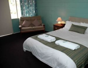 The Bay Motel - Safety Beach - Accommodation Brisbane