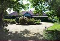 Monticello Countryhouse - Accommodation Brisbane