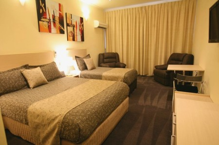 Adelaide Granada Motor Inn - Accommodation Brisbane