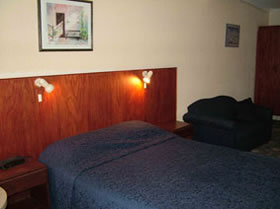 Ship Inn Motel - Accommodation Brisbane