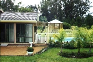 Tallowood Ridge Farmstay B - Accommodation Brisbane