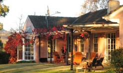 Belltrees Country House - Accommodation Brisbane