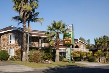 Gosford Palms Motor Inn - Accommodation Brisbane