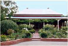 Kinross Guest House - Accommodation Brisbane