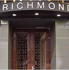 Hotel Richmond - Accommodation Brisbane