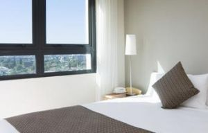 Pacific International Suites Parramatta - Accommodation Brisbane