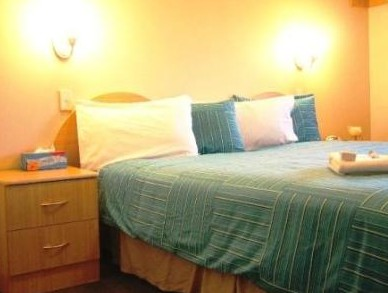 Sleep Express Motel - Accommodation Brisbane