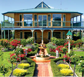 Haley Reef Views Bed and Breakfast - Accommodation Brisbane