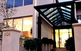 Knightsbridge Apartments - Accommodation Brisbane