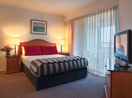Medina Executive James Court Canberra - Accommodation Brisbane