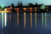 Clan Lakeside Lodge - Accommodation Brisbane