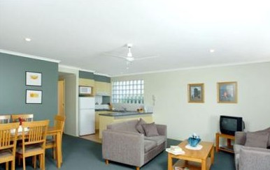 Beaches Holiday Resort - Accommodation Brisbane