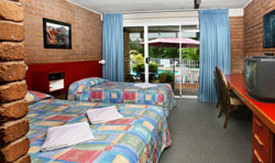 Aquajet Motel - Accommodation Brisbane