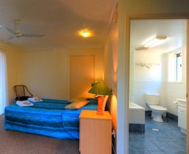 Blue Waters Motel - Accommodation Brisbane