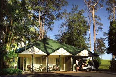 Bonville International Golf Resort - Accommodation Brisbane