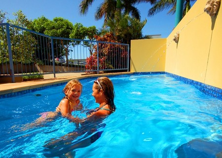 Caribbean Motel - Accommodation Brisbane