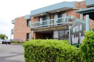 Motel 10 Motor Inn - Accommodation Brisbane