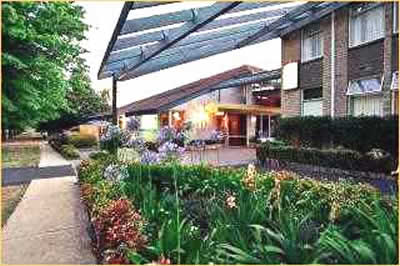 Telopea Inn On The Park - Accommodation Brisbane
