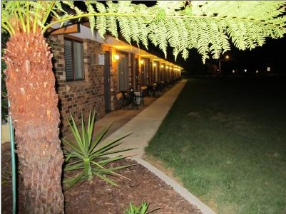 Golfers Lodge Motel - Accommodation Brisbane