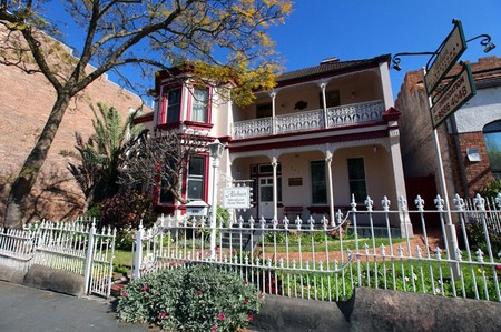 Alishan International Guesthouse - Accommodation Brisbane