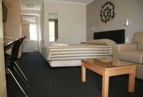 Queensgate Motel - Accommodation Brisbane