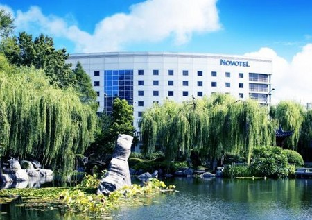 Novotel Rockford Darling Harbour - Accommodation Brisbane