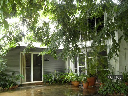 Rum Jungle Bungalows - Accommodation Brisbane