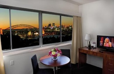 Macleay Serviced Apartment Hotel - Accommodation Brisbane