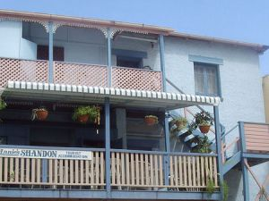Annies Shandon Inn - Accommodation Brisbane