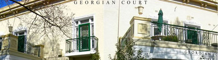 Georgian Court Bed and Breakfast - Accommodation Brisbane