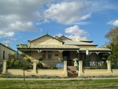 Meleden Villa - Accommodation Brisbane