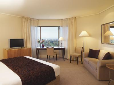 Intercontinental Adelaide - Accommodation Brisbane
