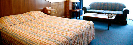 Arkaba Hotel Motel - Accommodation Brisbane