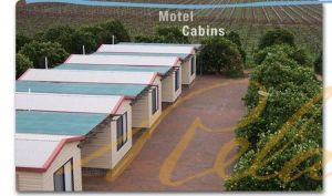 Kirriemuir Motel And Cabins - Accommodation Brisbane