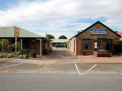 Lake Albert Motel - Accommodation Brisbane