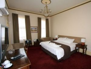 Glenferrie Hotel - Accommodation Brisbane