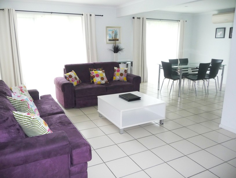 The Shores Holiday Apartments - Accommodation Brisbane