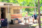 Lakes Resort  Caravan Park - Accommodation Brisbane