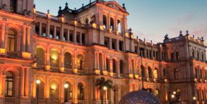 Treasury Casino And Hotel - Accommodation Brisbane