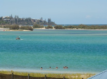 Caloundra Holiday Centre - Accommodation Brisbane